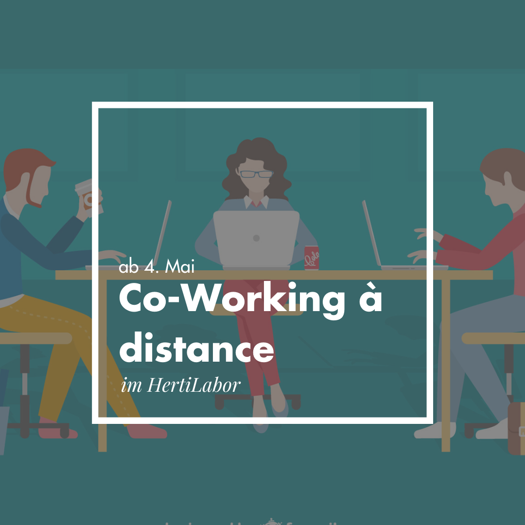 Co-Working à distance